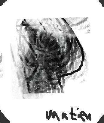 """""""subject form"""" - matieu 2016"""